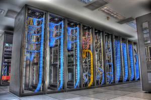 instalacao de rede