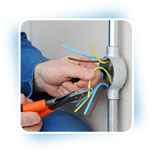 instalação Elétrica Residencial