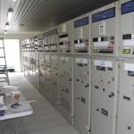Serviços Elétricos em Cabine Primária