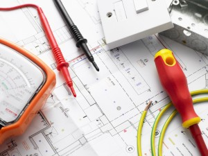 Tipo de Projetos Elétricos
