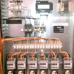 Eletricista de Alta Tensão