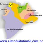 Eletricista ABC Cidades