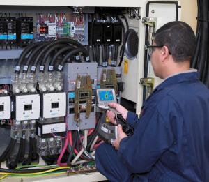 montagem de painéis eletricos sp