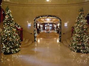 Iluminação para Natal
