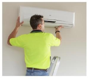 Instalador de ar condicionado split em SP